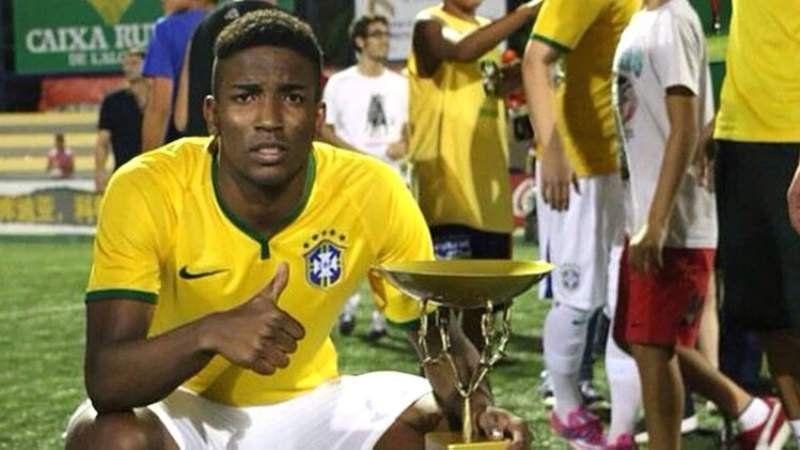 Murió un futbolista en un accidente y conmocionó a todo Brasil