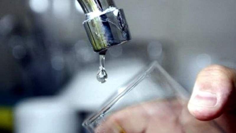 Esta semana habrá cortes de agua en varios puntos de la región