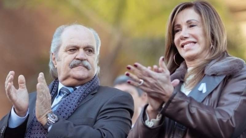 ¿Quiénes son los candidatos a intendente en Ezeiza?