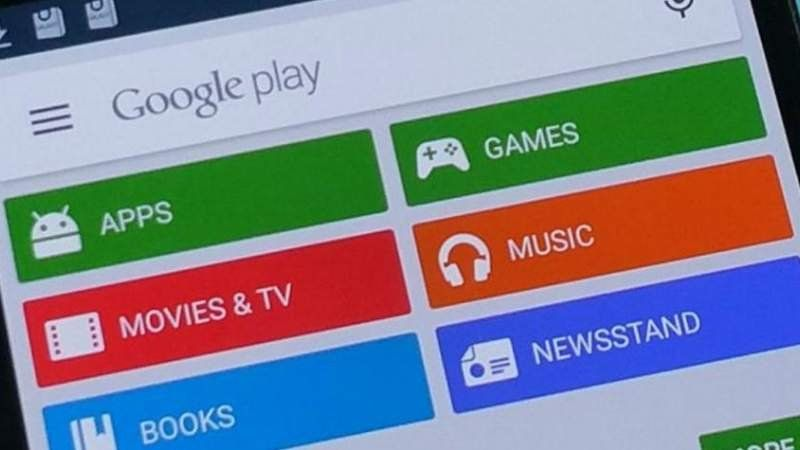 Detectan más de 2.000 aplicaciones falsas en Google Play que contienen virus