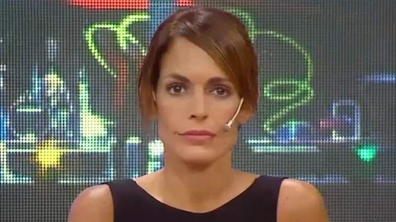 La novia de Sergio Denis fue acusada de robar múltiples veces
