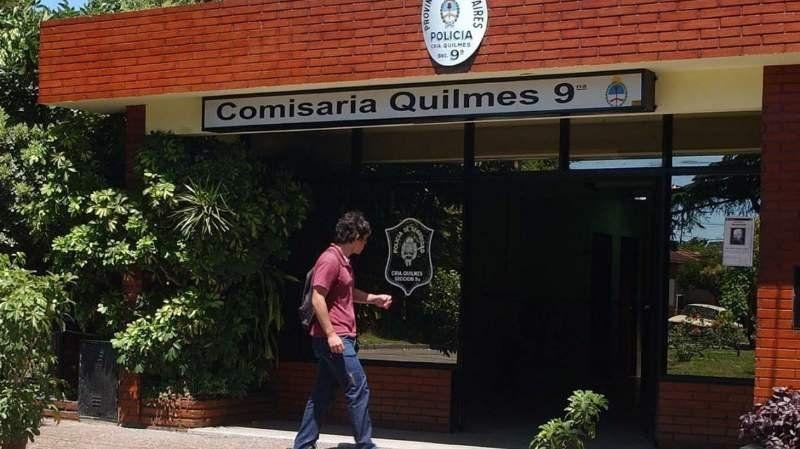 Quilmes: con el cuento del tío les roban 100 mil pesos a dos jubilados