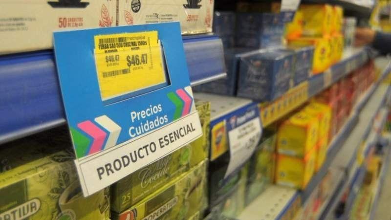 La mitad de los comercios no cumplen con los Precios Cuidados