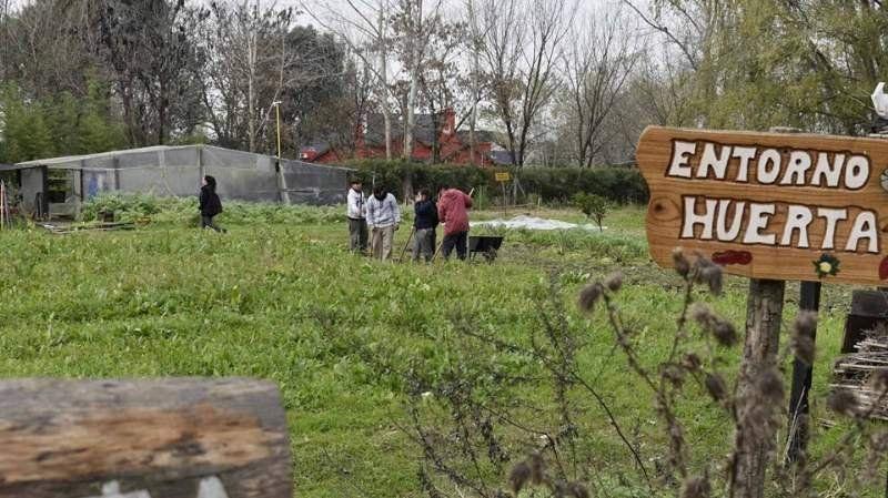 Una escuela de San Vicente generará su propia energía y es histórico