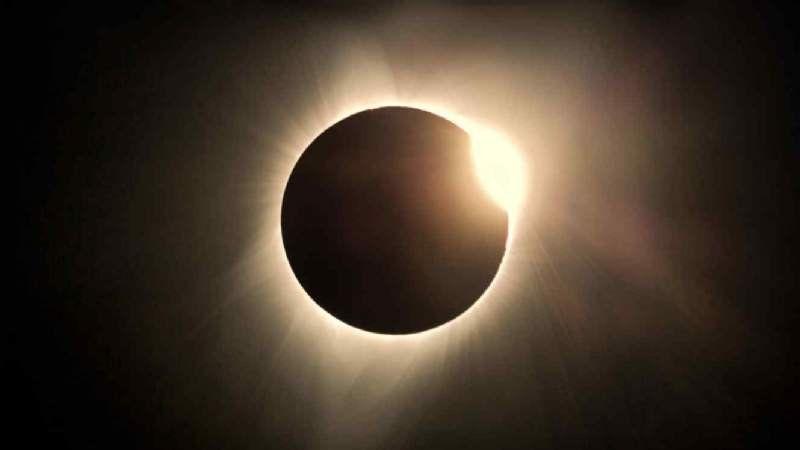 Cómo construir un proyector casero para ver el eclipse solar