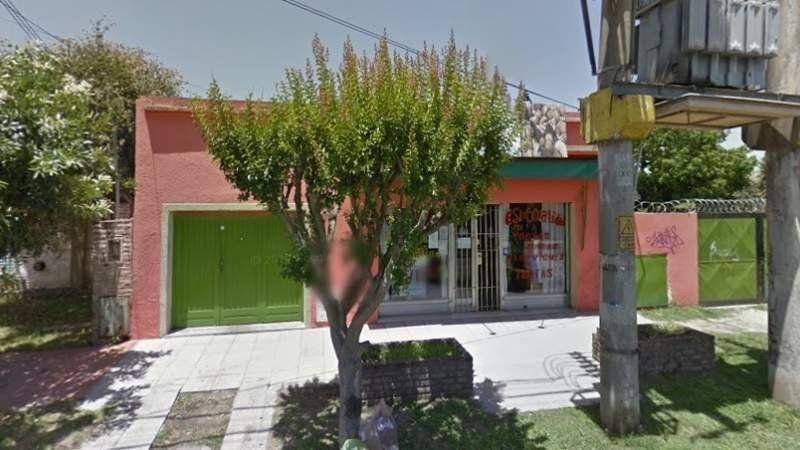 Robo en una panadería de Burzaco: se llevaron 40 mil pesos