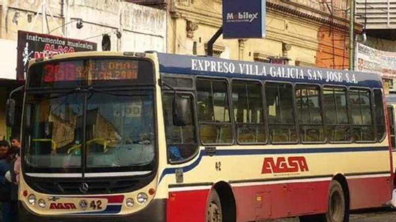 Quilmes: policía mató a ladrón que asaltó un colectivo