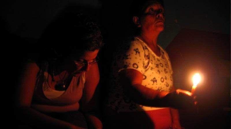 Corte de luz masivo: ¿Cuáles son las zonas afectadas?