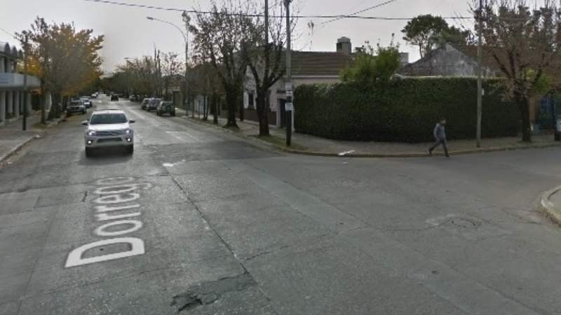 Temperley: detuvieron a un joven que robaba con una pistola de juguete