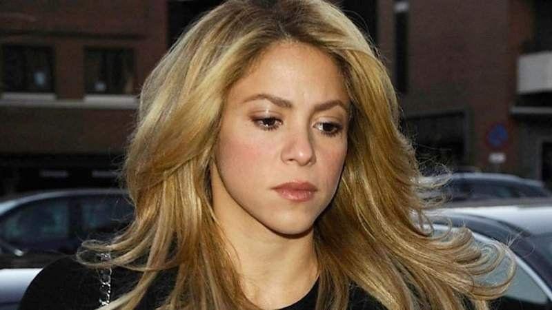 Shakira le escribió un emotivo mensaje a Fernando de la Rúa: Seré siempre tu amiga