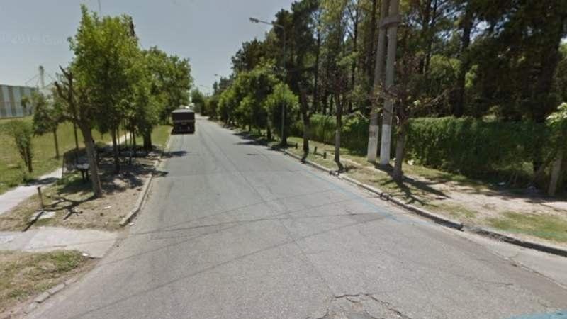 Burzaco: Chocaron contra un poste y seis personas resultaron heridas