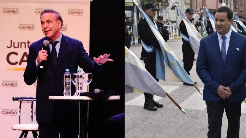 Mauricio Gomez lanzará su campaña junto a Pichetto en Alejandro Korn