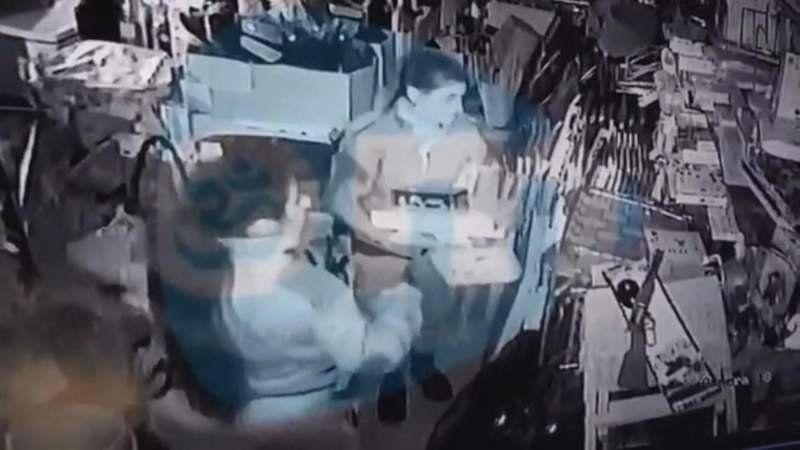Detuvieron a policías que robaron comercio con uniforme en Santa Teresita