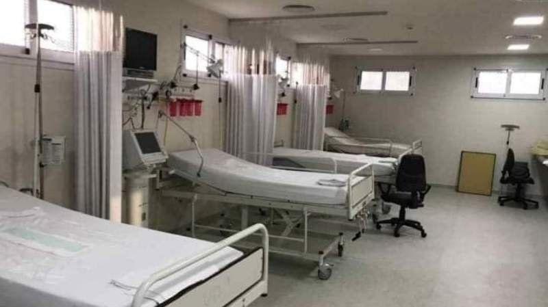 Nueva guardia del Hospital Dr Arturo Oñativia