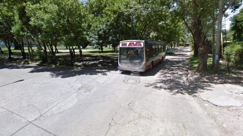 Un policía baleó a un adolescente que quiso robarle en Corimayo