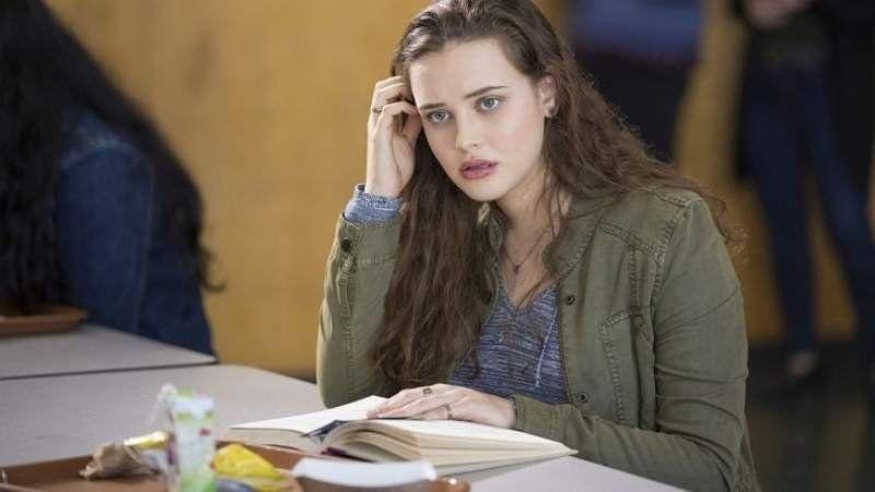 Netflix eliminó la escena de un suicidio de una de sus reconocidas series