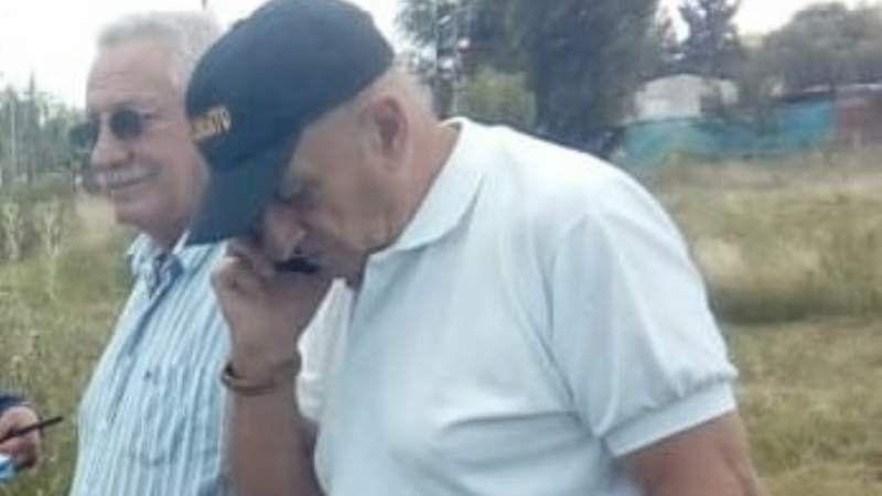 Salvaje ataque de un automovilista a un funcionario municipal de 71 años
