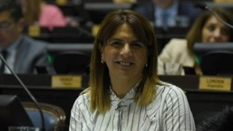 Tras la muerte de un diputado, una browniana asumirá en la Cámara provincial