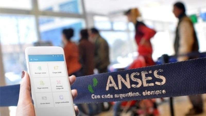Anses suma un nuevo modo de pago para beneficiarios sociales y jubilados