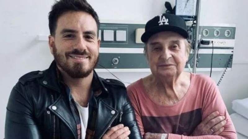 El particular pedido que Santiago Bal le hizo a su hijo pensando en su pronta muerte