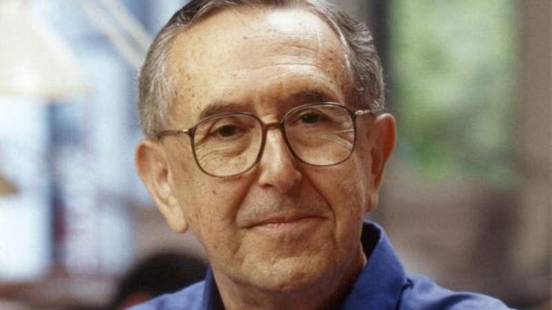 Murió César Pelli, el arquitecto argentino reconocido en todo el mundo