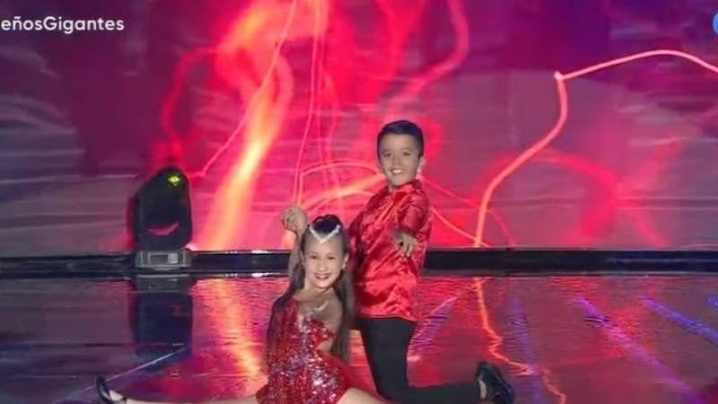 Un chico de Alejandro Korn sacó a bailar a Susana Giménez: míralo acá
