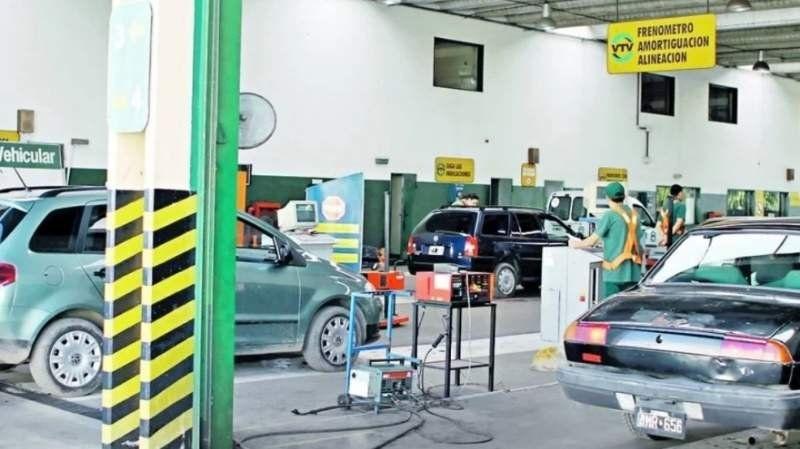 Aumenta el costo de la Verificación Técnica Vehicular