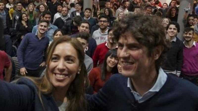 Un centro de estudiantes de la UNLZ repudió la visita de Vidal
