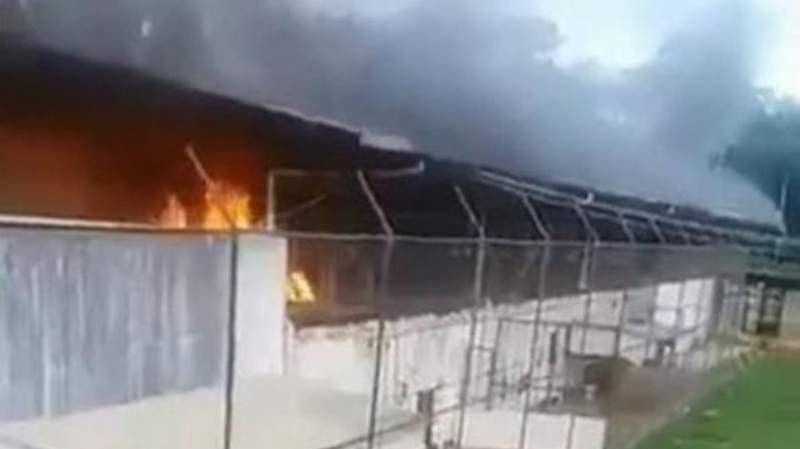 Motín en una cárcel de Brasil: al menos 52 muertos y 16 de ellos fueron decapitados
