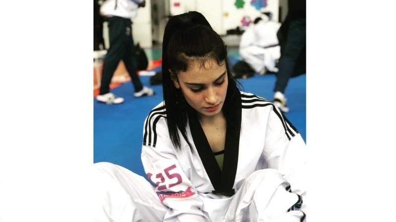 Gianella Evolo tuvo un excelente desempeño en los Juegos Panamericanos