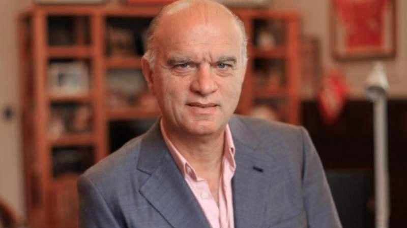 Grindetti, el intentente que desplazó al peronismo en Lanús
