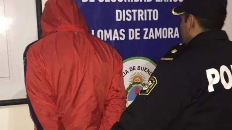 Detuvieron a Chicho, uno de los acusados de matar al pizzero de Banfield