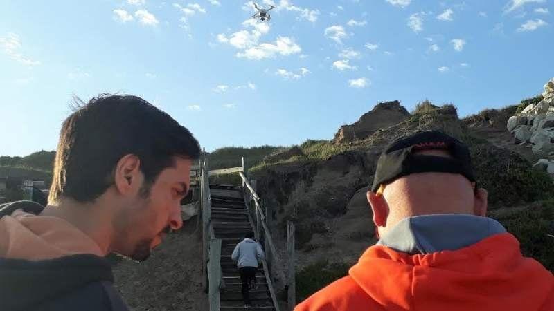 Imperdible: estrenarán una película filmada en Zona Sur