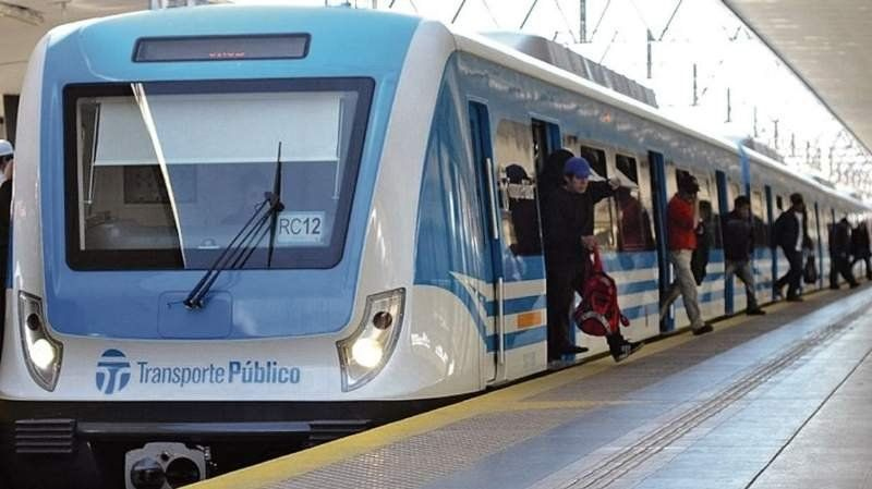 Tren Roca con demoras por accidente en Banfield