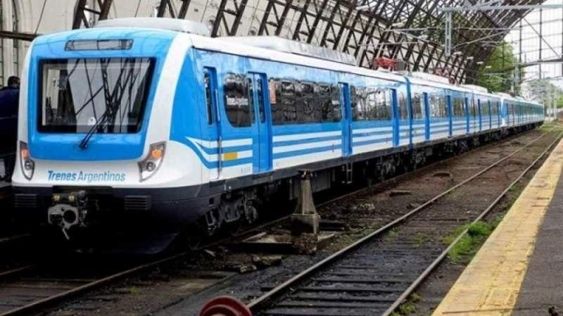Por fallas técnicas en Plaza Constitución hay demoras en el Tren Roca