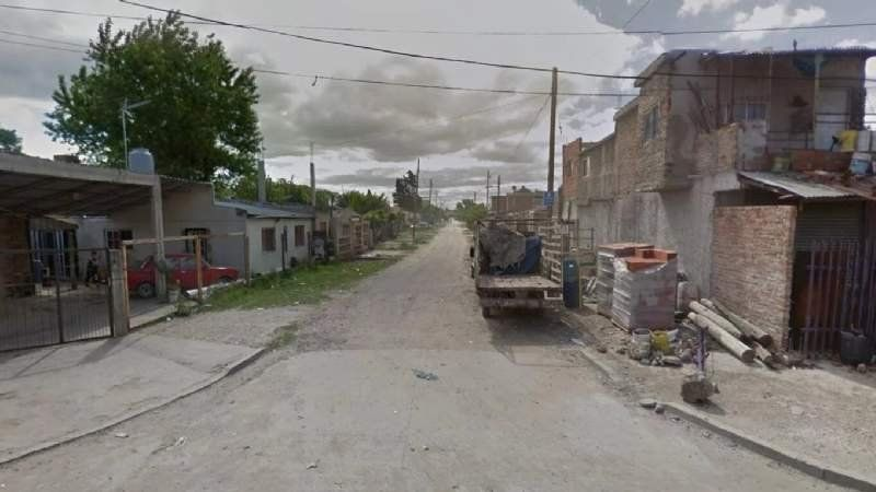 Matan de un disparo en la cabeza a un joven para robarle las zapatillas en La Matanza
