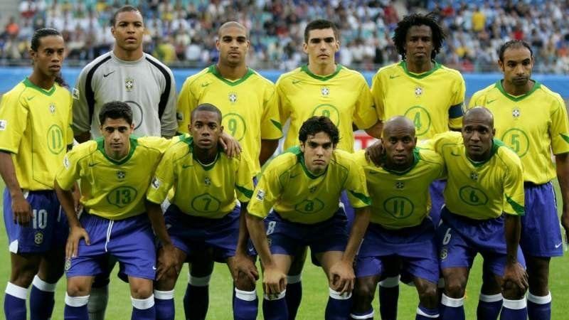 Histórico jugador de Brasil debe 2 millones de dólares y no puede salir de su país