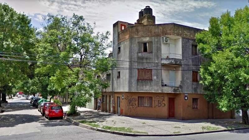 Rosario: mujer murió ahorcada cuando se le enredó la bufanda en grupo electrógeno