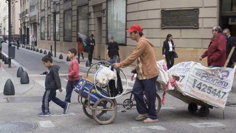 Aumentó el número de personas en situación de calle según el gobierno porteño