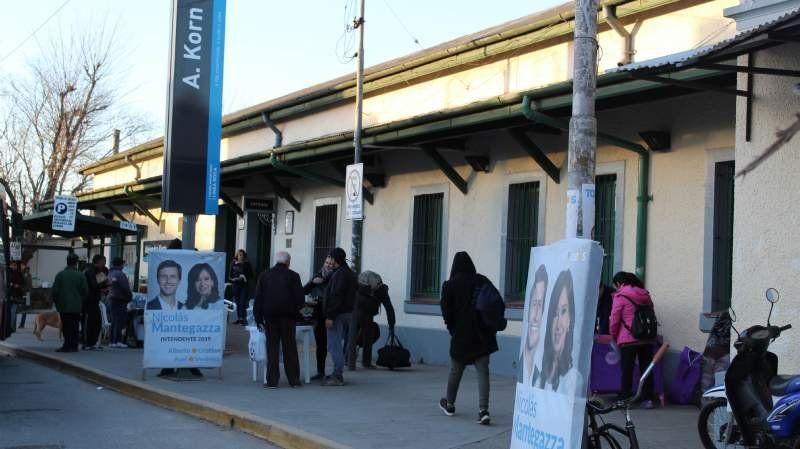 """Los candidatos se enfocan en Alejandro Korn y dicen que es """"la madre de las batallas"""