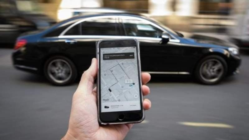Uber empezó a cobrar importantes sumas por las comisiones