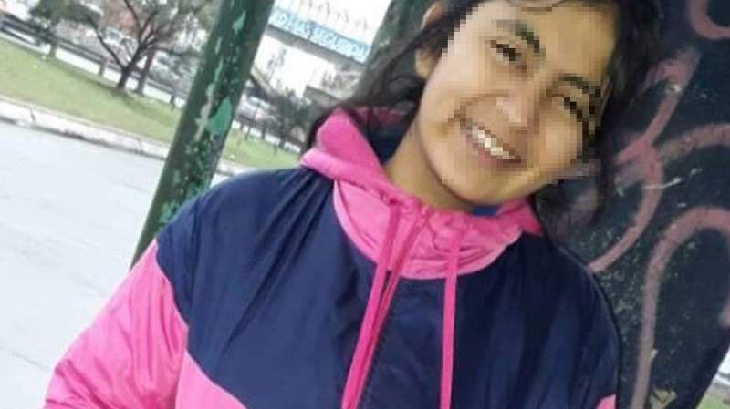 Apareció Nadia, la nena de Lomas que llevaba una semana perdida