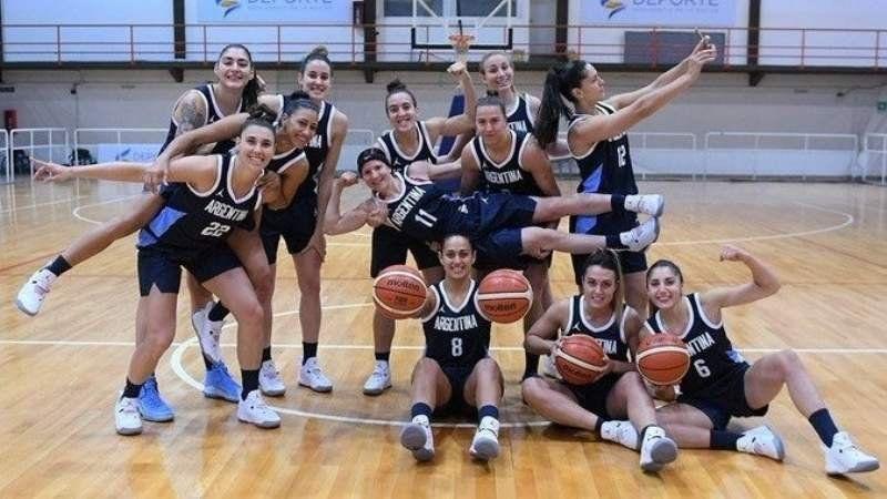 Insólita descalificación de una Selección Argentina por un error en la vestimenta