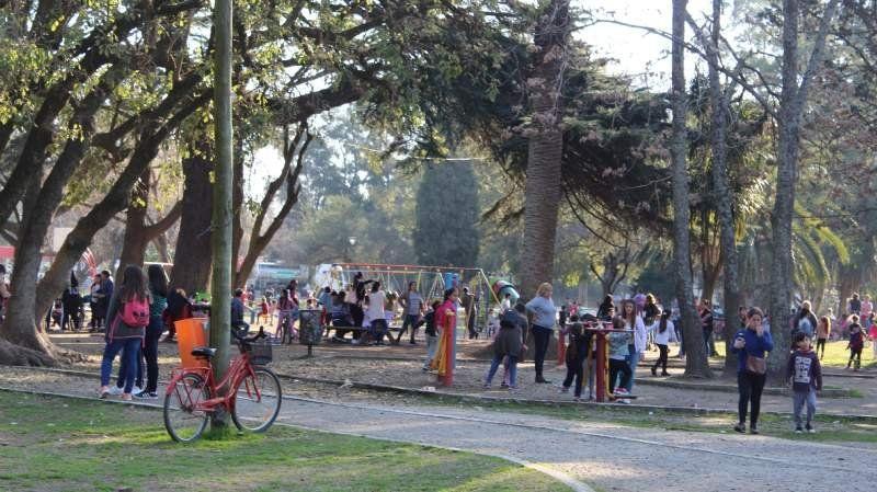 Dos adolescentes apuñaladas en una pelea en Alejandro Korn y dos detenidas