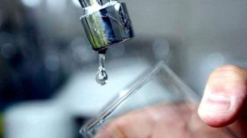 Anuncian cortes de agua para los próximos días en Brown