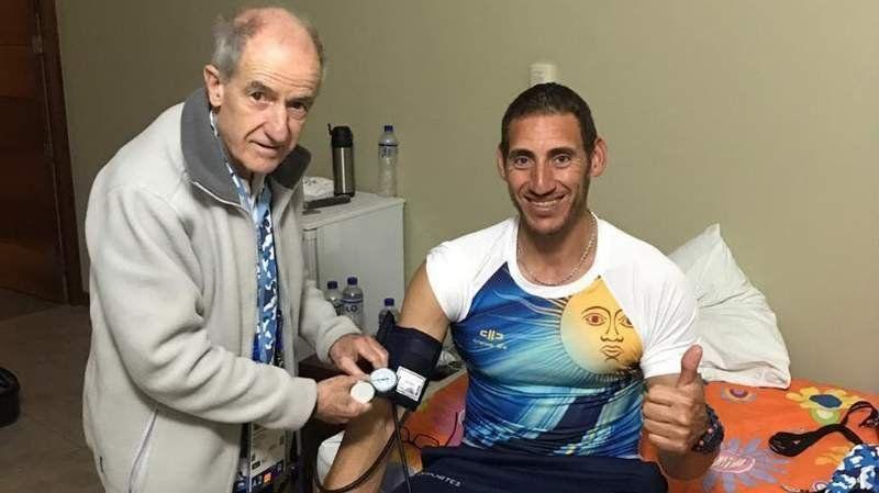 Varios argentinos se intoxicaron durante los Juegos Panamericanos
