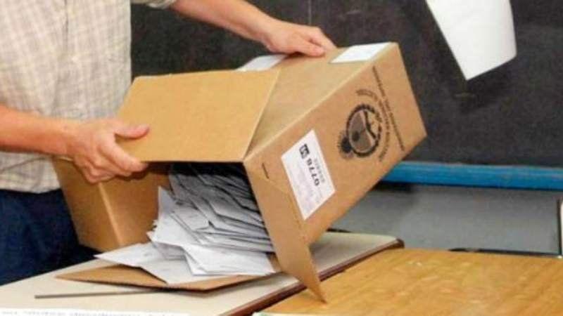 Detuvieron a una fiscal general por meter boletas truchas en Jujuy