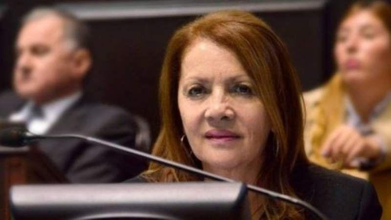 Blanca Cantero le ganó la interna a Aníbal, que no será más intendente