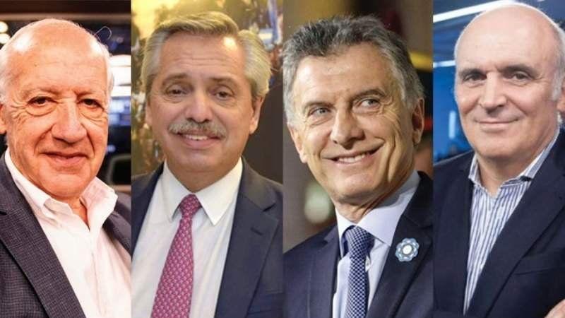 Cómo quedaron los resultados nacionales y provinciales