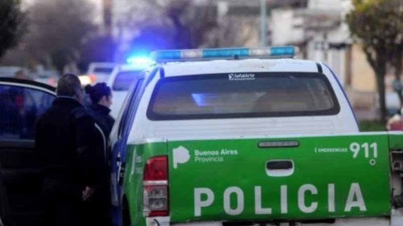 Horror en Budge: mataron a una mujer y balearon a su marido en un intento de robo
